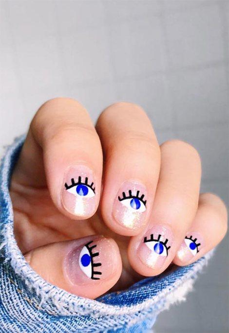 short_nail_designs_nail_art_designs_for_short_nails16