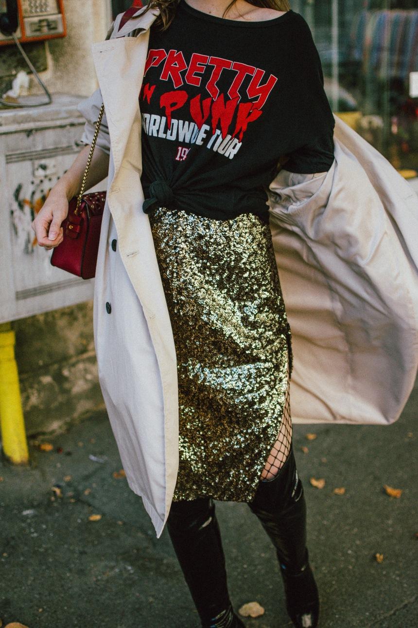 Mango-midi-sequin-skirt-zara-printed-t-shirt-patent-over-the-knee-boots-furla-red-bag-cap-trench-coat-andreea-birsan-couturezilla-cute-fall-outfit-ideas-2017-12.jpg