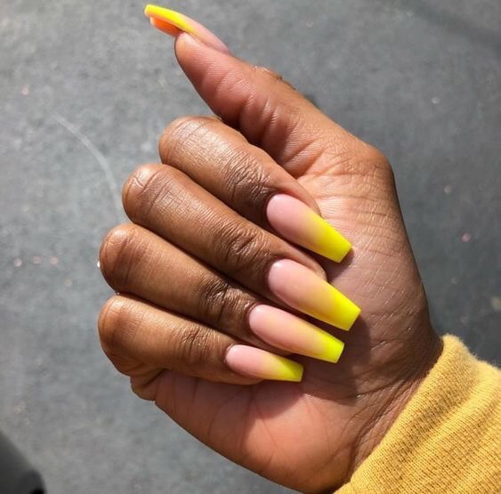 Spring/Summer 2019 Nail Trends \u2013 Konfashionable Mind